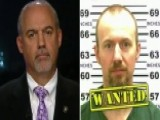 Manhunt Intensifies For Surviving NY Prison Escapee