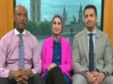 Montel, Marine's Family Confront Iran On His Captivity