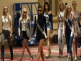 Miss USA Finds New Hosts
