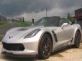 Most Powerful Corvette Ever