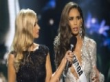 Miss Nevada Bombs Race Relations Question