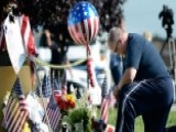 Mourners Remember Four Marines Killed In Tennessee Attacks