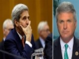 McCaul: 'Unacceptable' That UN Had First Say On Nuke Deal