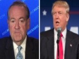 Mike Huckabee On Trump's Impact In The Presidential Race
