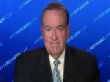 Mike Huckabee On The 2016 Republican Race