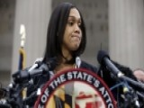 Mosby Derails Program To Counter Spike In Baltimore Murders
