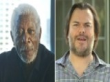 Morgan Freeman, Jack Black Urge Congress To Back Nuke Deal