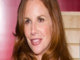 Melissa Gilbert For Congress?