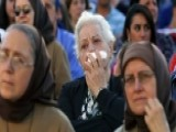 Mideast Christian Persecution Reaches New Levels