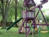 Missouri Family Faces Jail Time Over Purple Playset