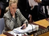 Media Storm Over Hillary Email
