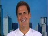 Mark Cuban Slams Presidential Candidates 'throwing Shade'