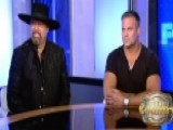Montgomery Gentry Catches Up With FOX411 Country