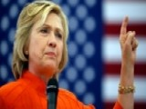 Mainstream Media Hammer Hillary Over E-mail Troubles
