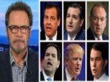 Miller Time: GOP Presidential Field