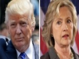 Media Feed The Imbalance Between Trump And Clinton