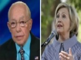 Mukasey On Impact Of Email Scandal On Clinton's Campaign