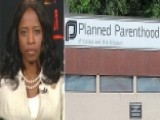 Mia Love Sounds Off About Planned Parenthood Controversy