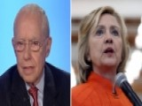 Mukasey Responds To Criticism From Clinton Camp Over Emails