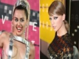 Miley Cyrus Disses Taylor Swift's Girl Squad