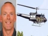 Massive Manhunt Underway For Suspects In Cop Killing