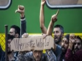 Migrant Crisis In Europe Becoming More Desperate