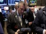 Millennials Rattled By Stock Market Volatility?