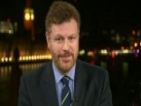 Mark Steyn On The Future Of The GOP Field, Clinton Campaign