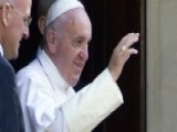 Monsignor: Pope Will Make Congress A 'bit Uncomfortable'