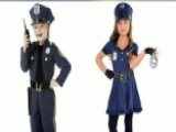 Mom Takes Costume Company To Task Over 'sexualized' Costumes