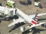 Mid-flight Jolts Injure Five American Airlines Passengers