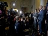 Media Overreacting To Republican Party Infighting?