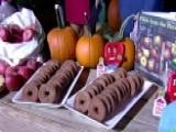 Minard's Family Farm Hosts Fun Fall Festival