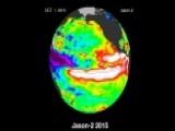 Massive El Nino Expected To Hit Southern California