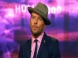 Matt Goss Talks Good Cause, New Cruise And Fresh Clothes