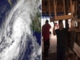 Mexico Braces For Monster Storm