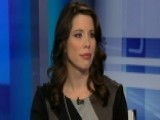 Mary Katharine Ham: My Husband Continues To Give Me Strength