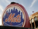 Mets Gear Up For Game 3 Of The World Series At Citi Field