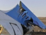 Metrojet Rejects Idea That 2001 Tail Strike Left Fatal Flaw