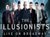 Magic And Technology Collide In 'The Illusionists'