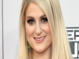 Meghan Trainor On 'biggest Thing' She's Ever Done