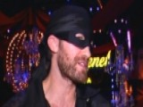 Matthew Morrison Hosts Annual Halloween Birthday Bash