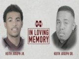 MSU Football Player And Father Killed In Car Crash