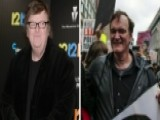 Michael Moore Defends Tarantino
