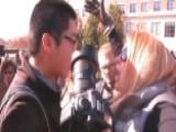 Media Under Siege On Mizzou Campus
