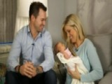 Meet The Newest Member Of The 'Fox & Friends First' Family