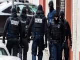 Manhunt Under Way For Escaped Paris Attack Suspect