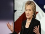 More Difficulties Ahead For Hillary Clinton?