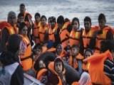 Multiculturalism In Focus As Syrian Refugees Seek Asylum
