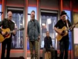 MercyMe Puts A New Spin On Christmas Classics
